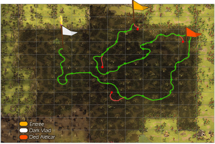 Labyrinthe Dark Vlad