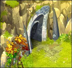 Temple des guildes
