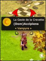 Aura du Vampyre