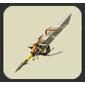 Épée Bandit Magik Riktus