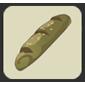 Baguette de Kloug