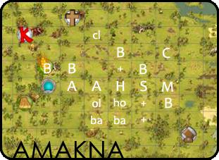 Dofus carte des champs