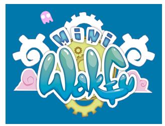 Mini Wakfu