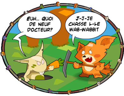 Illustration �le Wabbit