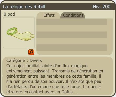 Relique Tour du Monde