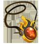 Amulette de Grozilla