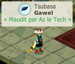 Maudit par Az le Tech