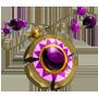 Amulette de Miss Amakna