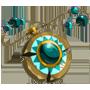 Amulette de Mister Amakna