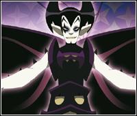 Maître Vampire
