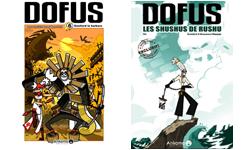 Manga avec Goultard