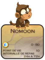 Familier Nomoon