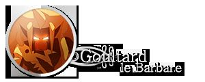 Goultard le Barbare