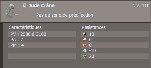 jude crane