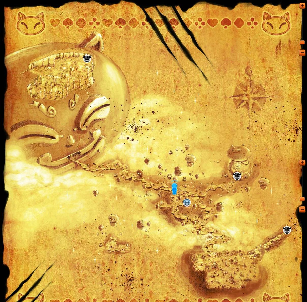 carte d'Ecaflipus