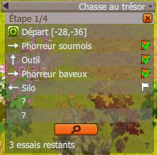 Dofus Les Chasses Aux Trésors Dofus