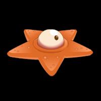 Etoile de la Mer d'Asse