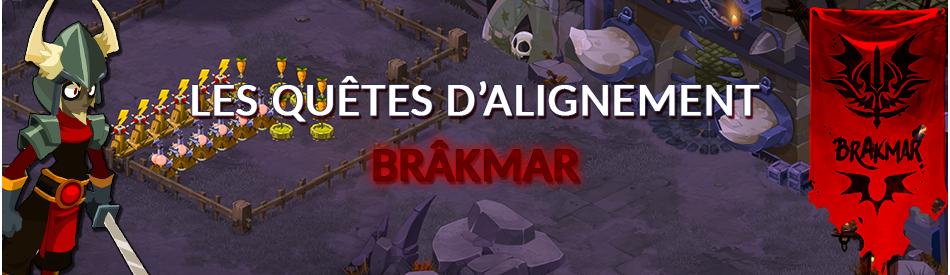 Brakmar