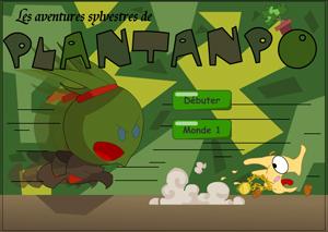Lancer Plantanpo !