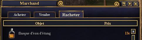 Racheter