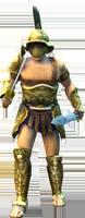 Gladiator Male