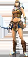 Rogue Female