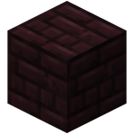Brique du nether