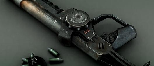 Weapon - Neocron JeuxOnline - Nukklear