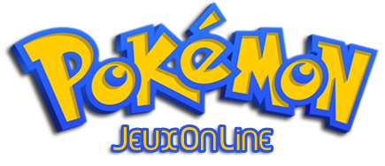 Logo Pokémon JeuxOnLine