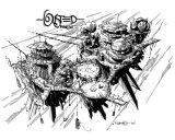 MMORPG, the Chronicles of SpellBorn