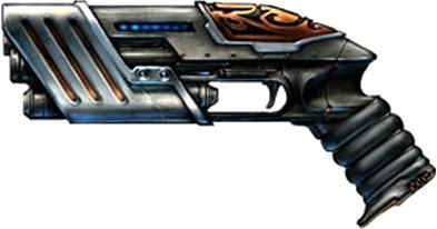 Image Pistolet
