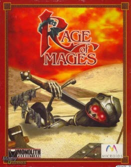 Rage of Mage 1