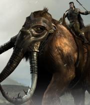 Le Mammouth de Guerre