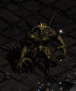 Diablo en mode cauchemar
