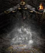 Mephisto en mode cauchemar