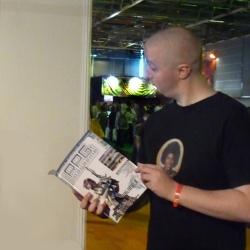 RPG Mag