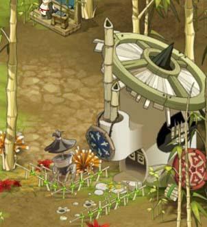 Atelier des Forgeurs de Bouclier