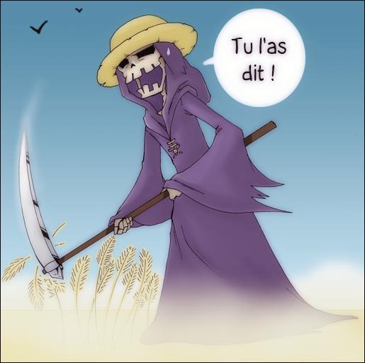 �ternelle Moisson