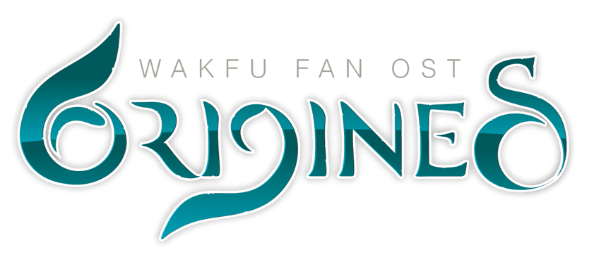 Wakfu Fan Ost Logo