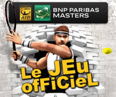 BNP Paribas Masters 2011