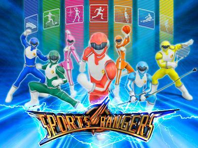 Sports Rangers