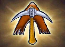 Emblême de Brell Serilis