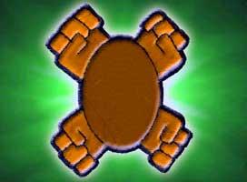 Emblême de Cazic-Thule