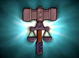 Emblême du Tribunal