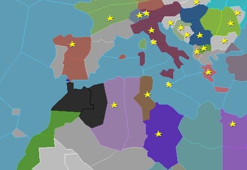 Territoires occupés