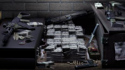 GTA V - Nouvelles perspectives professionnelles