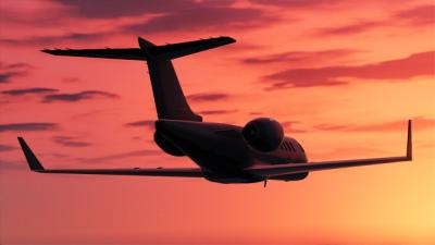 GTA V - Transport aérien bon marché