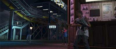 GTA Online - Attaques de gang