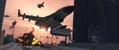 GTA Online - Missions en duel