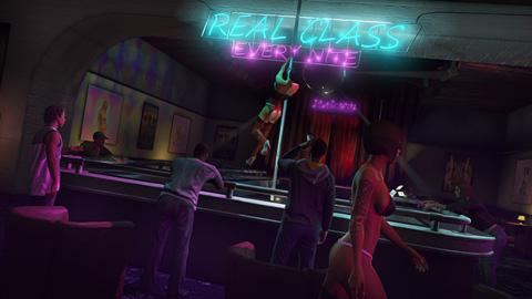 GTA Online- Partage des richesses